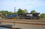 NS 5222 & HLCX 7178